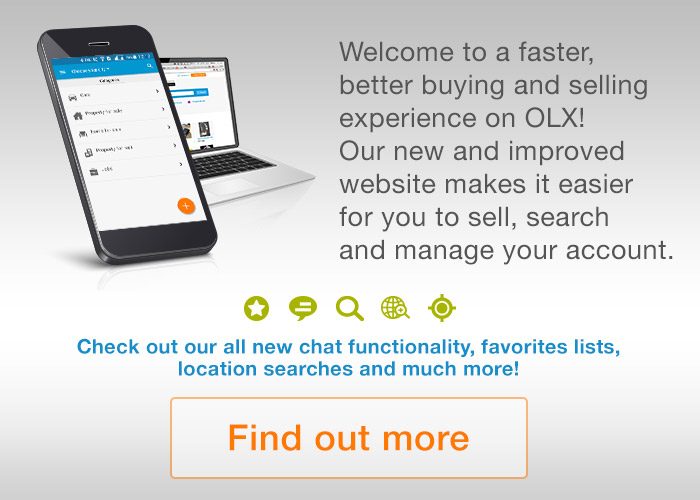OLX - Buy and Sell for free anywhere in Lebanon with OLX